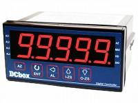 CFM-R5 Digital Microprocessor Pulse Input Flow Meter