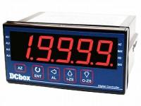 DC5P4 1/2 Digital Micro-process Watt/Var/Power Factor/Phase Angle Meter